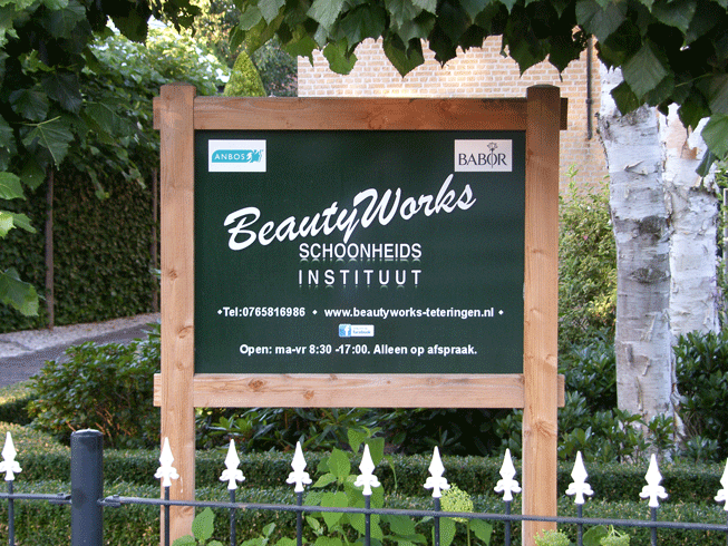 Beauty Works Schoonheidsinstituut
